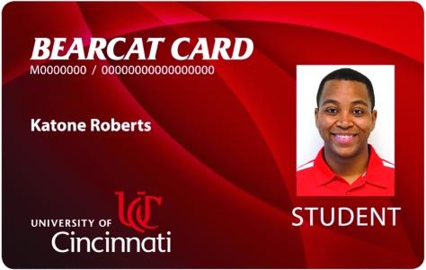 Bearcat Card Image