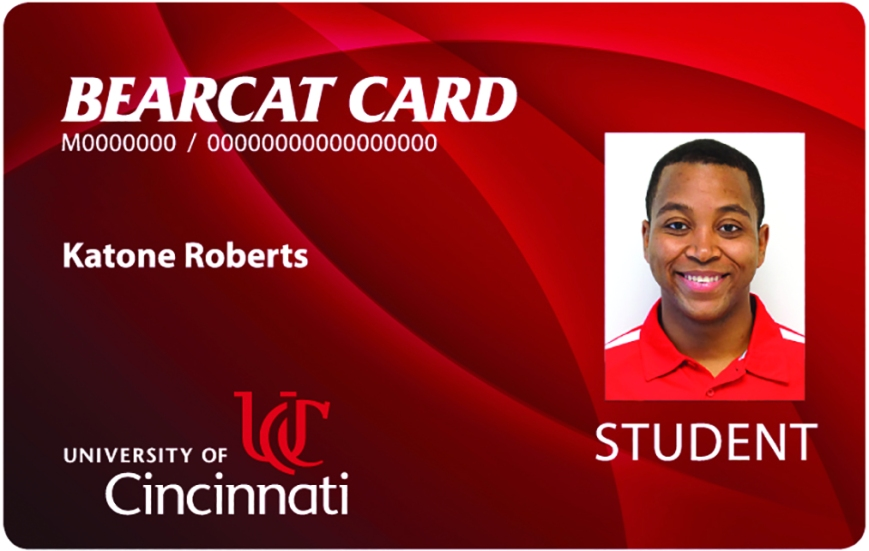 Bearcat Card Image