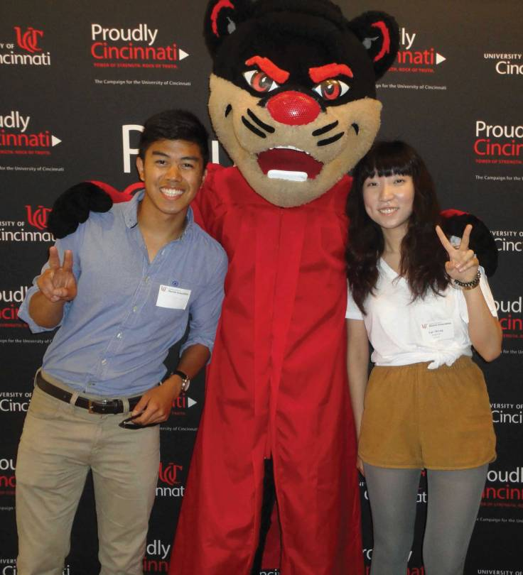 bearcat_2students
