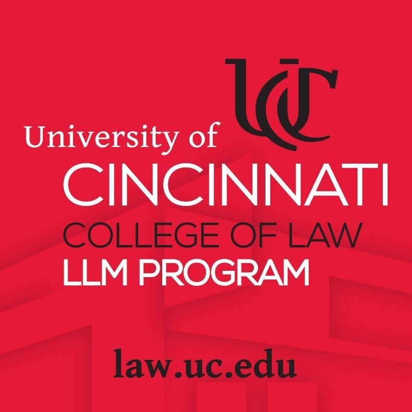 Cincinnati Law LLM Program Information Page
